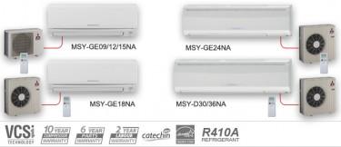 03 Serie MSY