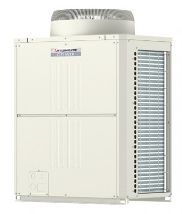 Comercial Condensadoras-PUHY-P250THM-A(-BS)-1