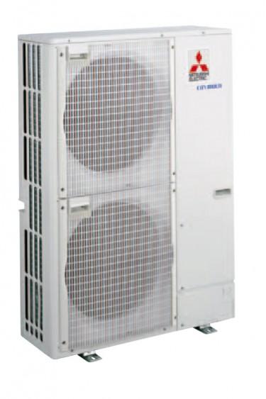 Comercial Condensadoras-Serie-S