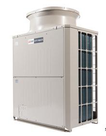 Industrial Condensadores R2 PURY-P264YSKMU-A