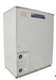 Industrial Condensadores Serie W PQHY-P120YHMU-A