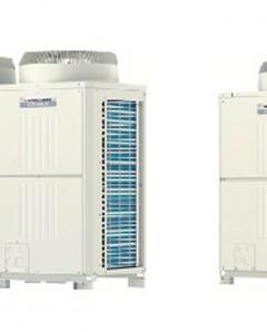 Industrial Condensadores-Serie--Y