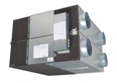 Ventilación y Recuperación de Energia  Lossnay--LGH-F1200RX3-E