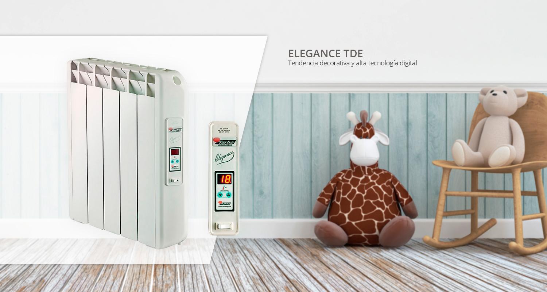 Calefactores & Toalleros
